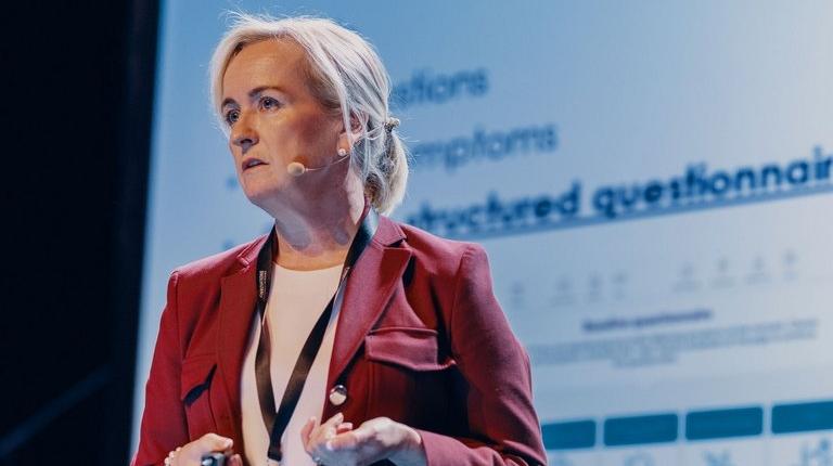 Johanna Mattson