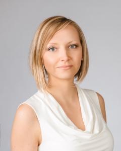 Anne-Marie Haaparanta