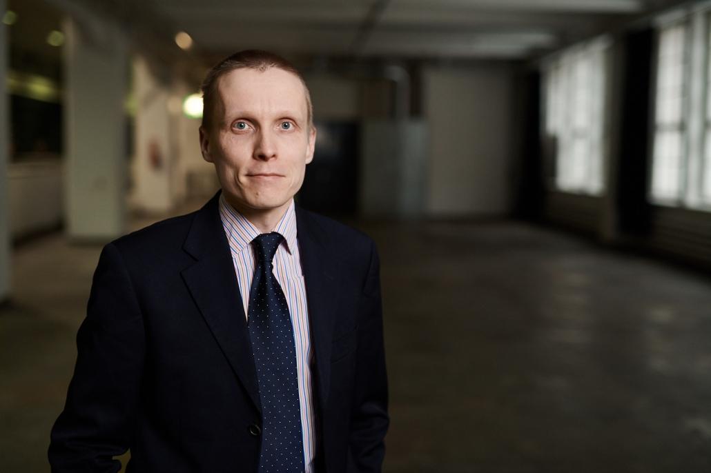 Tuomas Kannas TrueMed