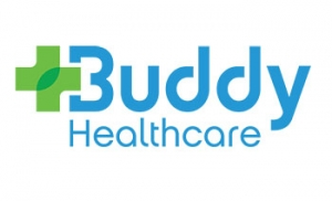 Buddy Healthcare logo