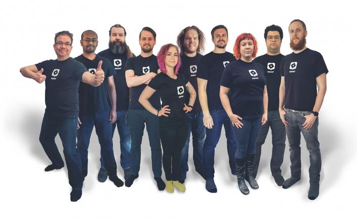 Ninchat-team-members