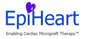 EpiHeart logo