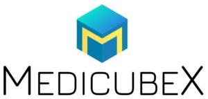 MedicubeX logo