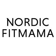 Nordic Fit Mama logo