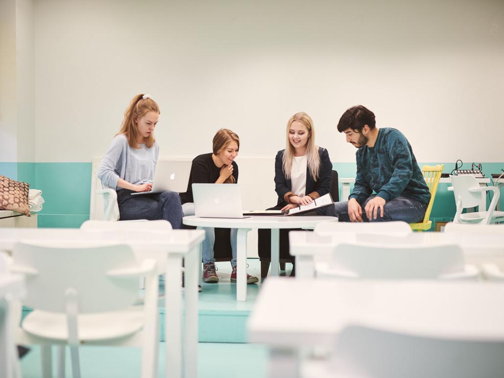 People at Aalto University