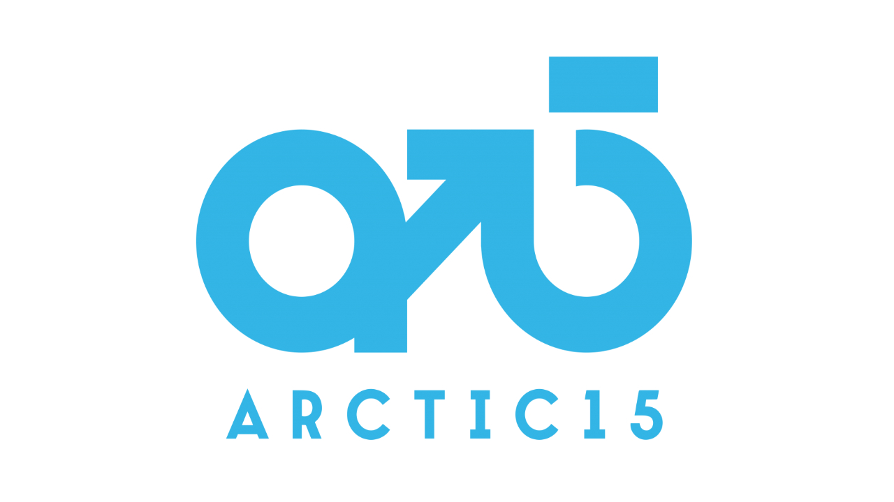 Arctic15 logo