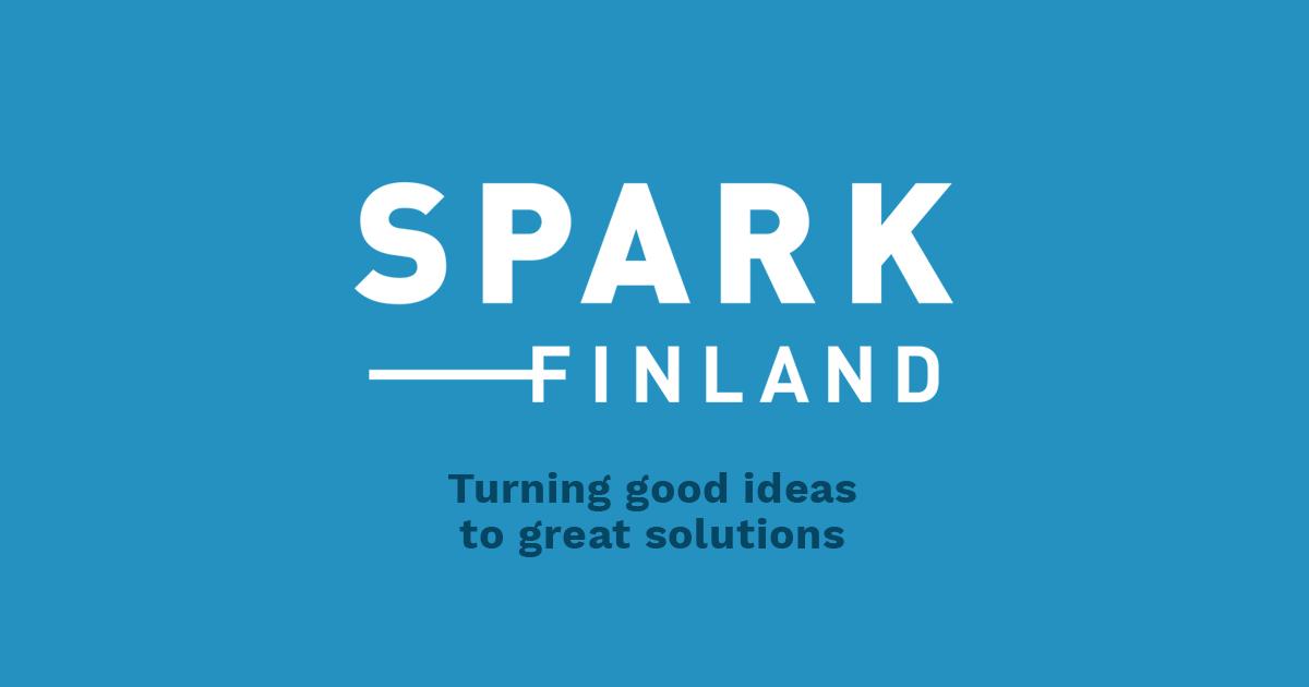 SPARK Finland logo