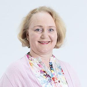 Maria Lavonen Helsinki Business Hub