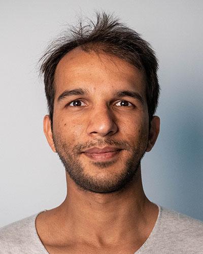Prateek Singh, Finnadvance