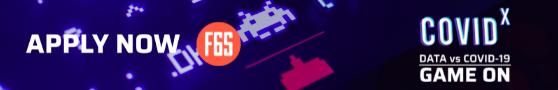 COVID-X banner