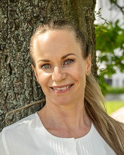 Riina Laaksonen Nordic Fit Mama