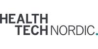 HealthTech Nordic logo