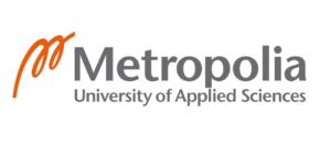 Metropolia University of Applied Sciences logo