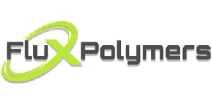 Flux Polymers logo