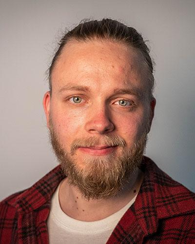 Otto Laitinen Evexia Co-founder